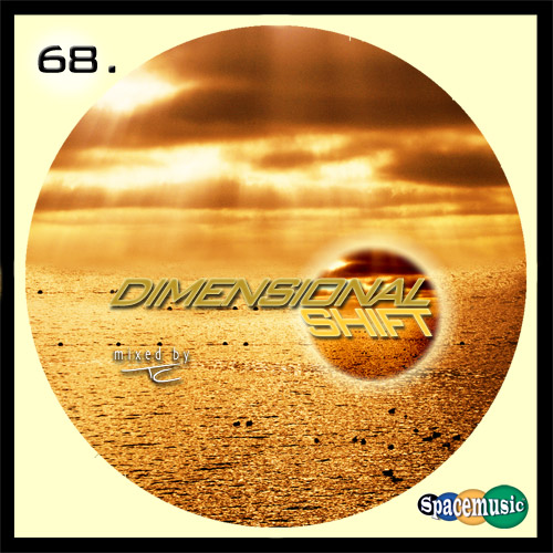 Product picture Spacemusic #68 Dimensional Shift [mp3-package]
