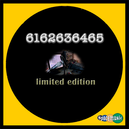 Product picture Spacemusic #61-#65 Limited Edition [MP3-package]