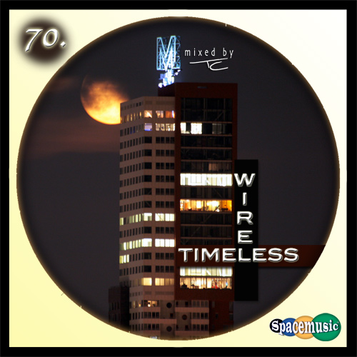 Product picture Spacemusic #70 Timeless Wireless [MP3 package]